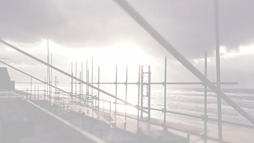 Nieuwbouw Strandhotel Golfzang Egmond aan Zee