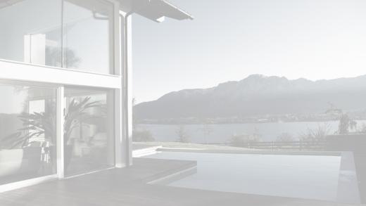 Nieuwbouw villa moderne stijl Mondsee Oostenrijk