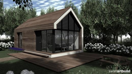 swan artbuild innovaties vergunningsvrij zorgwoning prefab