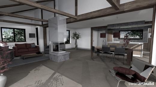 Verbouw bestaand woonhuis Egmond Binnen