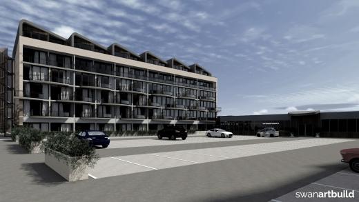 Uitbreiding renovatie Hotel Zuiderduin Egmond aan Zee